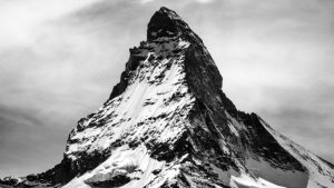 Climb Matterhorn Mountain Image by Free-Photos from Pixabay