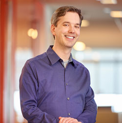 Michael Beckley, Chief Technology Officer and co-founder, Appian (Image Credit: Appian)