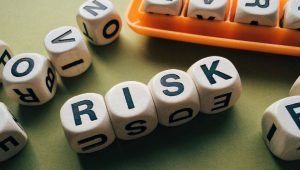 Risk Image by Wokandapix from Pixabay