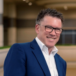 Alastair Bathgate, Founder of Blue Prism and member of the ScaleUp GroupScaleUp Group