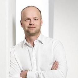 Dirk Hoerig, Co-Founder and CEO, commercetools (Image credit/LinkedIn/Dirk Hoerig)