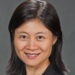 Fangfang Chen