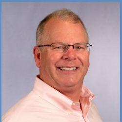 Gregg Gordon, vice president, industry, Kronos