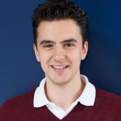 Husayn Kassai, CEO and co-founder of Onfido
