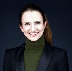 Merete Hverven, CEO Visma (c) Visma