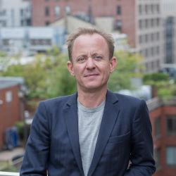 Jesper Theill Eriksen, CEO of Templafy