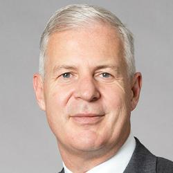 John W.H. Denton