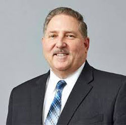John Petrie, Councillor to the CISO for NTT (Image Credit: NTT)