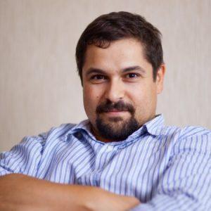 Konstantin Tverdokhlib, Director Of Sales Marketing at LT Management