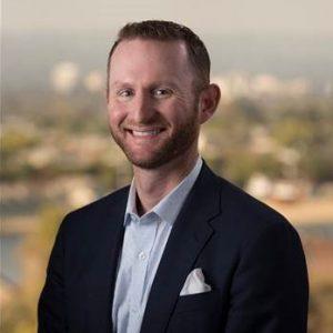 Matt Zilli, CEO Clarizen