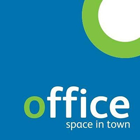 Office-Space-in-town Logo