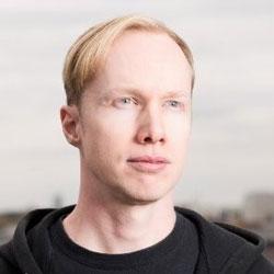 Olle Segerdahl, Principal Consultant, F-Secure (Image Credit: LinkedIn)