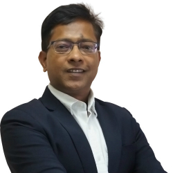 Ravi Chamria, CEO at Zeeve