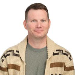 Robert Reeves, CTO at Datical (Image Credit: LinkedIn)