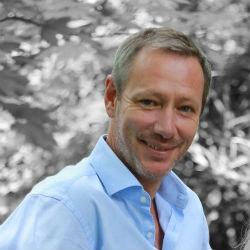 Roel Rentmeesters, Director of Global Customer Service at Munters