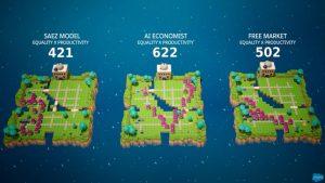 Will the SalesforceAI Economist help create fairer tax policies (Image Credit: Salesforce)