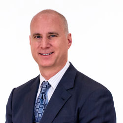 Wesley Simpson, COO of (ISC)2 (Image Credit: (ISC)2)