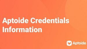 Aptoide loss credentials for 20 million users (Image Credit: Aptoide)