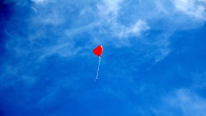 Changepoint Balloon, Release Image by Peggy und Marco Lachmann-Anke from Pixabay