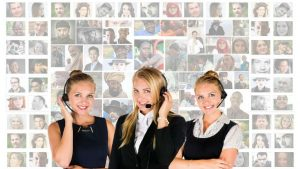 UJET Call centre Image by Gerd Altmann from Pixabay