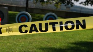 IFS Caution Image by Gaertringen from Pixabay