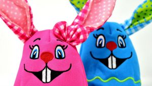 Easter bunny - Imagecredit Image by Alexas_Fotos from Pixabay