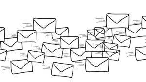 NCSC launches Suspicious Email Reporting Service (Image Credit: Pixabay / Geralt)