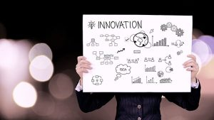 Innovation Smartsheet (Image Credit: Michal Jarmoluk from Pixabay )