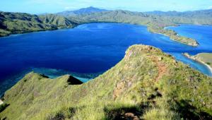 Indonesia - Indonesia https://pixabay.com/photos/komodo-view-park-national-island-1127251/