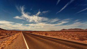 Aderant Drive Road Image credit Pixabay/jplenio