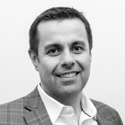 Carlos Garcia, VP Payment Operations of nanopay Corporation