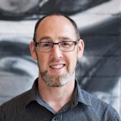 Ciaran McGowan, CEO, we.trade
