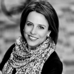 Deborah Calmeyer, CEO and Founder, ROAR AFRICA