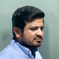 Farad Asghari, Manager at LCAM