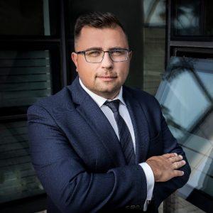 Filip Grzegorczyk, president of Tauron Management Board