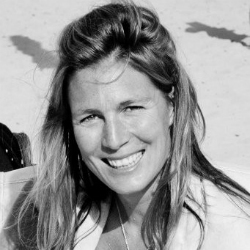 Fleur Heyns, co-founder of Proof of Impact