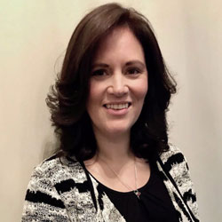 Jessica Rockwood, Vice President of Development, Hybrid Multicloud Management, IBM