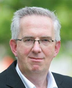 Jonathan Martin, director of operations, EMEA at Anomali (Image Credit: LinkedIn)