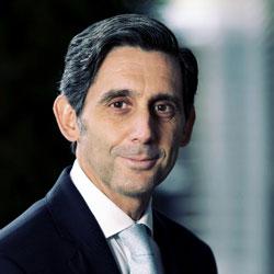 Jose Maria Alvarez-Pallete, Chief Executive Officer, Telefonica (Image Credit: LinkedIn)