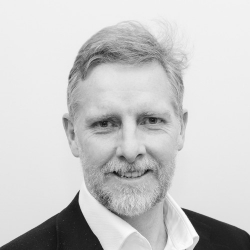 Laurence Cooke, CEO and Founder of nanopay Corporation