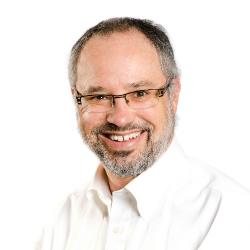 Nicholas Gerber, CEO of Concierge