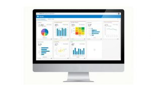 Oracle Analytics for HCM