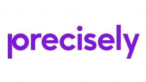 Precisely logo (c) 2020 Precisely