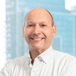 Simon Parmett, CEO, MuleSoft