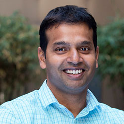 Mohit Lad, co-founder, CEO, ThousandEyes (Image Credit: ThousandEyes)