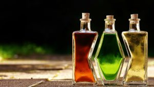 Three Bottles Image by Alexas_Fotos from Pixabay