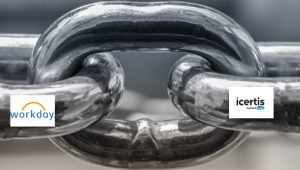 chain-Workday-Icertis Image by analogicus from Pixabay