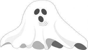 Ghost didn't patch its SaltStack and got hacked (Image Credit: OpenClipart-Vectors from Pixabay )