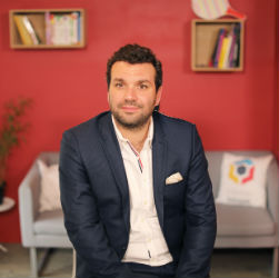 Jonathan Cherki, Founder and CEO, Contentsquare