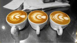 Coffee Machiato triple Tipalti Image by Damiano Amato from Pixabay